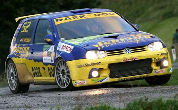 Der Dieselmeister 2006 heißt Michaell Kogler