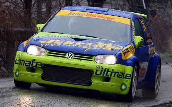 Pirelli Rallye 2007