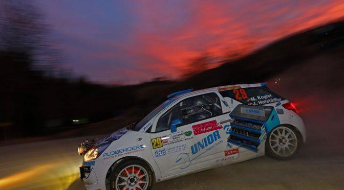 ORM/ORM2WD: Rebenland-Rallye 2017