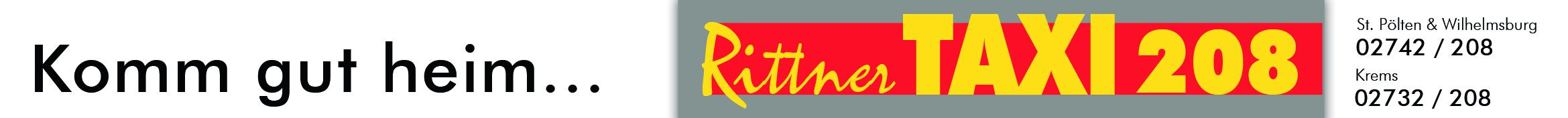 Rittner - komm gut heim