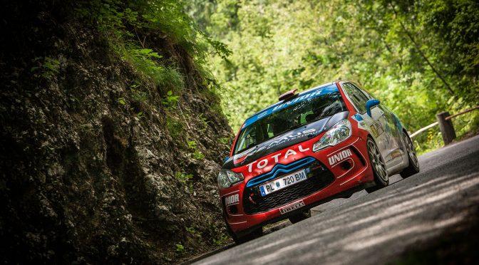 MIG Austria Team bei Rally valli della Carnia (AARC)